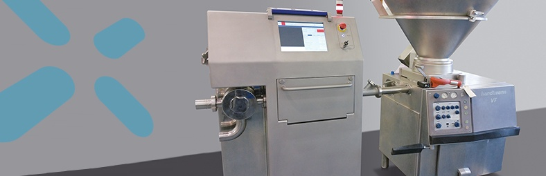 Why Esro chose our pipeline X-ray inspection system