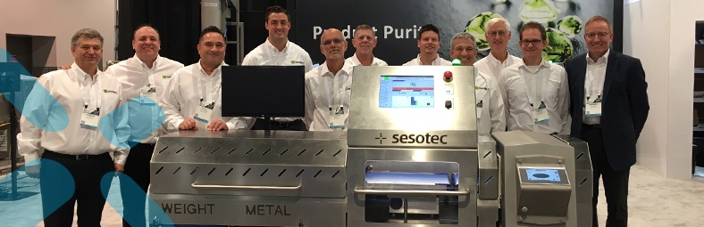 Living the American dream – continued success with Sesotec NA
