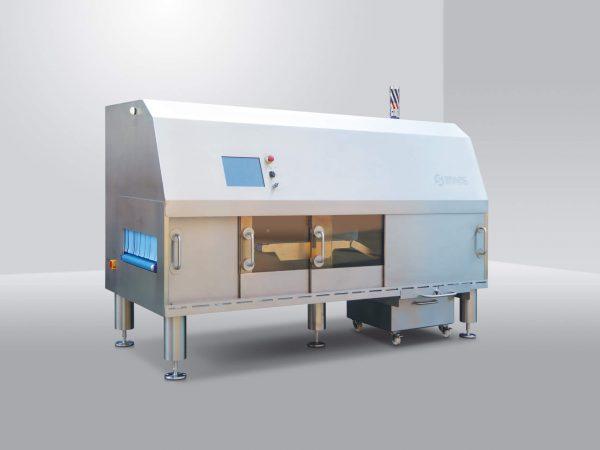 Large format product inspection system