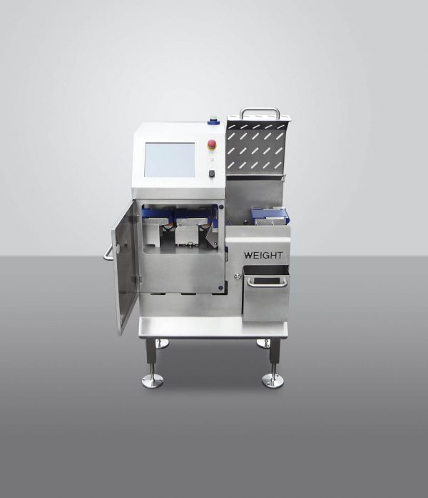 Checkweigher system