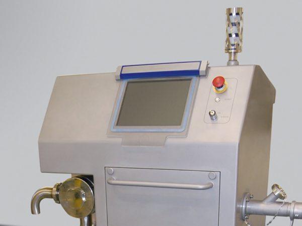 Röntgeninitätsprüfungsmaschine