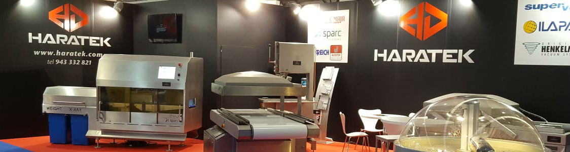 Sparc Systems to attend Conxemar with Haratek