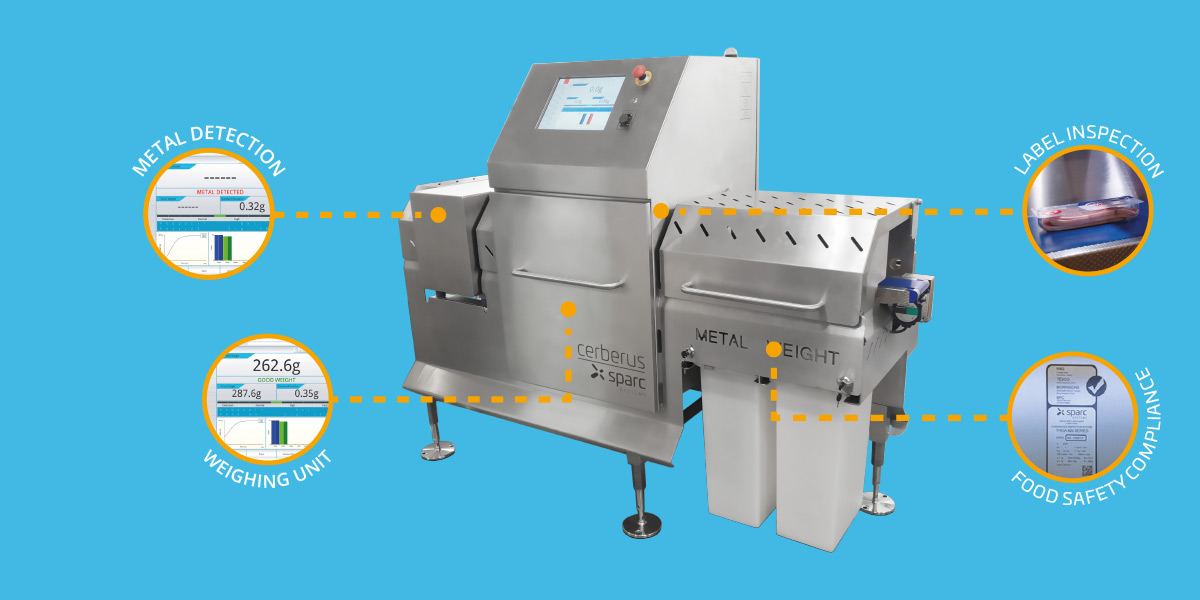 Labelling quality issues can be solved with smarter equipment